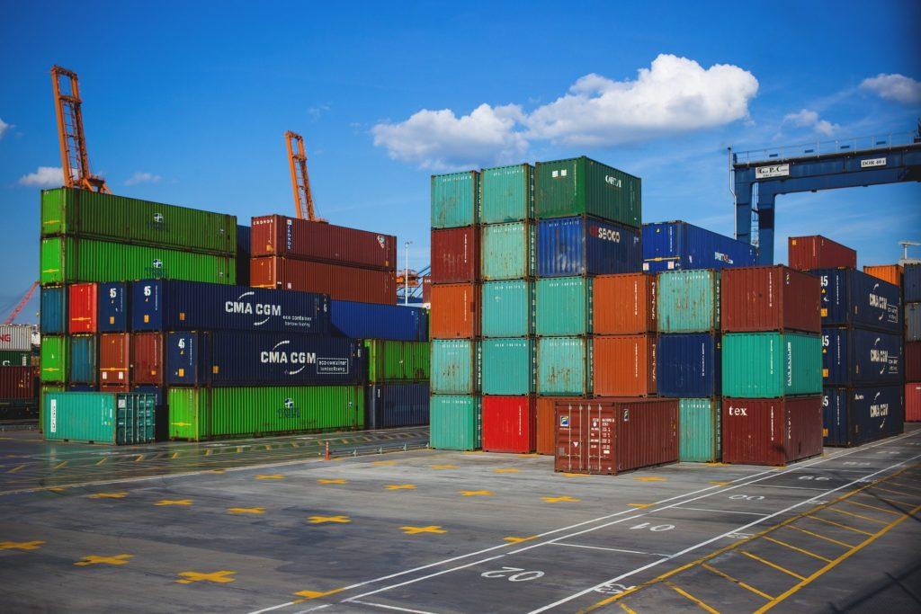 La grève des dockers : le point sur les perturbations - WAYLOG