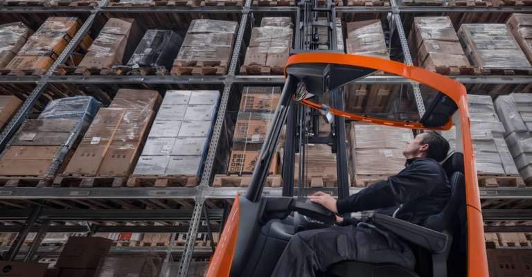 Waylog acquires new forklifts